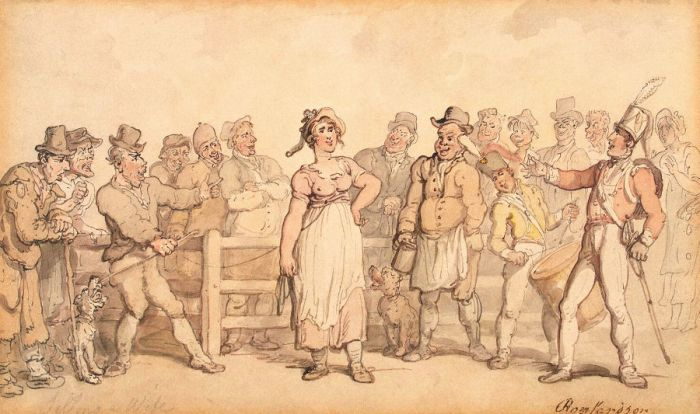 Venta-esposas-Inglaterra-siglo-XVIII