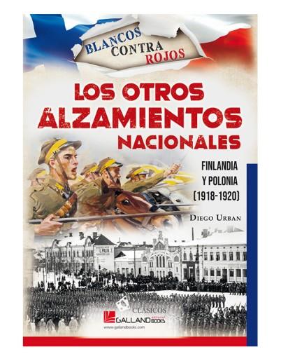 los-otros-alzamientos-nacionales-finlandia-y-polonia-1918-1920