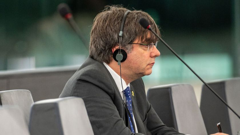 Carles-Puigdemont-Parlamento-Europeo_1319278111_14266748_1020x574