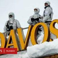 El Foro de Davos hizo un simulacro de pandemia en 2019
