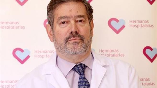 muere-el-director-medico-del-hospital-beata-maria-ana-de-madrid-por-coronavirus