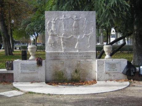 Sardanes-Retiro