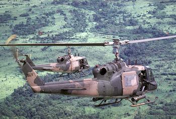 El segundo acierto estratégico de Franco respecto a la guerra de Vietnam. La Operación Camboya (1970)