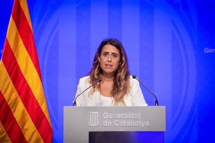 """""""SEMOS PROGRES"""": La Generalitat se inventa la """"equidad menstrual"""""""