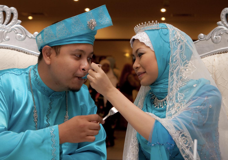 ¿Donde están las feministas? En Malasia se puede iniciar el divorcio a través de un SMS